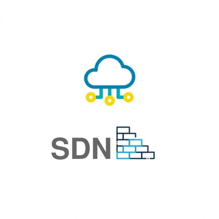General architecture for Software Defined Networking (SDN)